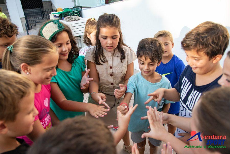 Juegos y actividades Populares para niños